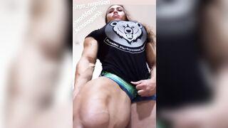 NataliaTrukhina - Female Bodybuilders