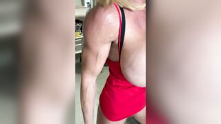 Muscular Women: Brooke Tyler