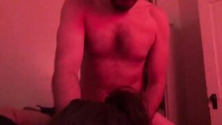 Cuckold: Leave the Door Open So Her Bull Can Wake Her Up Properly