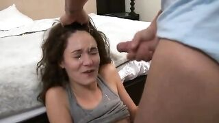 Cum Sluts: Drenched and piddled off
