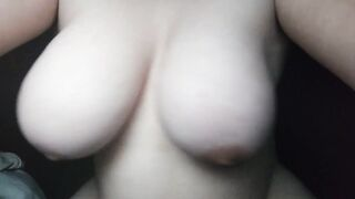 Engorged Veiny Breasts: My swinging udders. Aid me receive 'em full of milk?